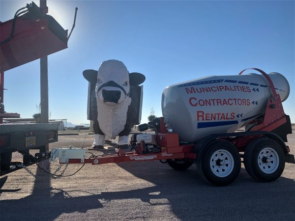 cart-away concrete is a no-bull success story